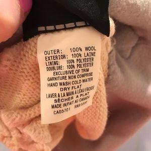 Merkley Headgear Accessories - 100% Wool Merkley Headgear Winter Beanie